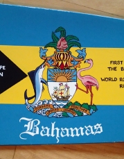 Bahamas detail