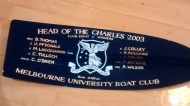 MUBC Head of the Charles