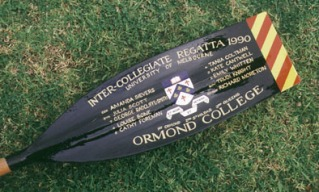 Ormond College