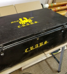 CRABS box