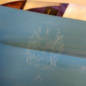 Dulwich img Stencil