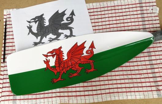 Wales Macon