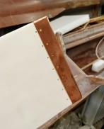 copper tip drill